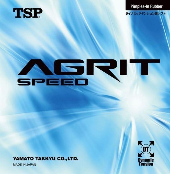 TSP Agrit Speed