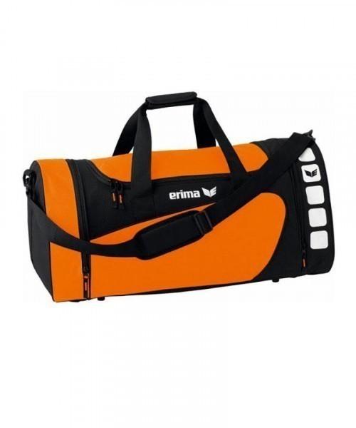 ERIMA CLUB 5 SPORTS BAG orange Unisex