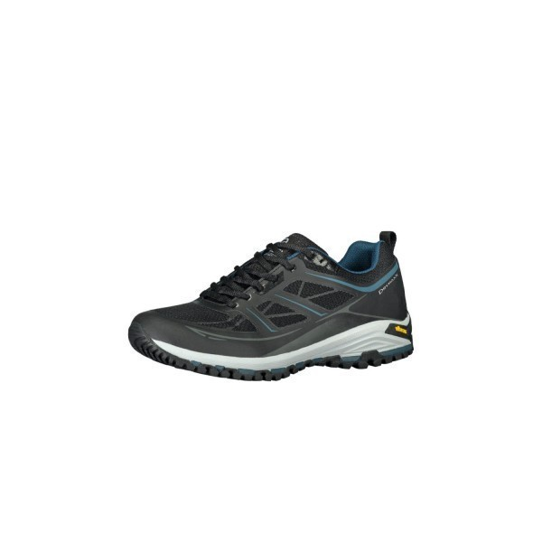 HALTI Bolt Low DX M walking shoe schwarz Herren - Bild 1
