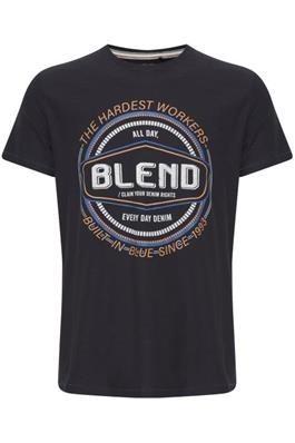 BLEND T-SHIRT HERREN
