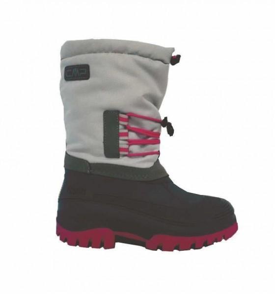 CAMPAGNOLO KIDS AHTO WP SNOW BOOTS A280 GHIACCIO