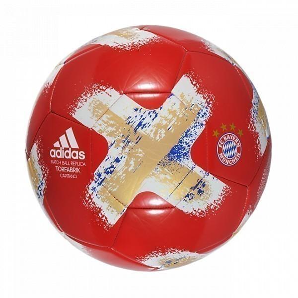 Adidas TORFABRIK Capitano FC Bayern Ball