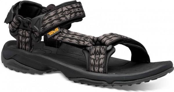 SPEEDO Terra Fi Lite Sandal Mens RRBK RAMBLER BLACK T Herren - Bild 1