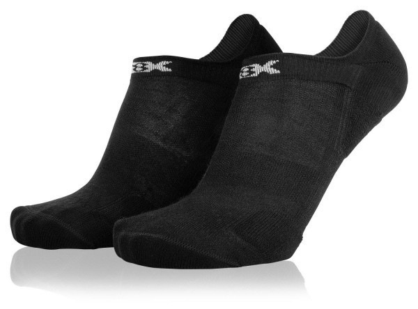 EIGHTSOX LOWA EIGHTSOX SNEAKER MERINO SOCKEN schwarz Unisex