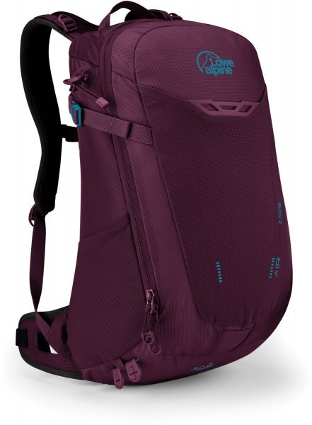 LOWE ALPINE DAYPACK AIRZONE Z ND 18 DAMEN