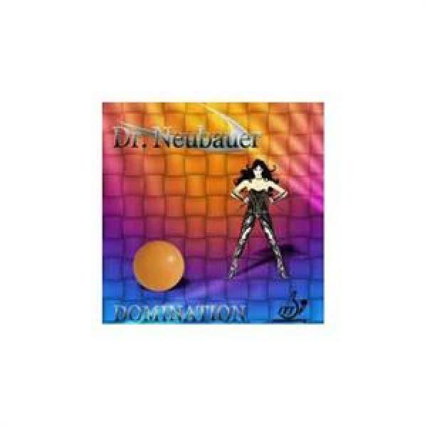 Dr Neubauer Domination 17