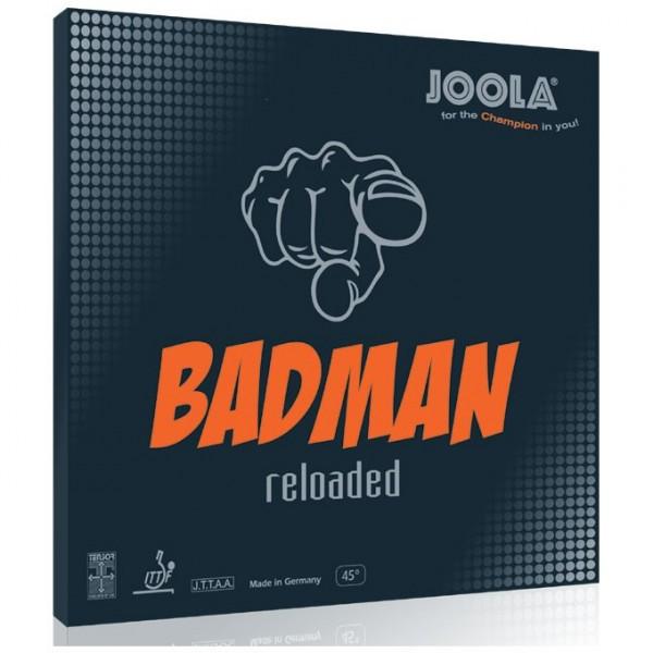 JOOLA BADMAN RELOADED SCHWARZ 1.3