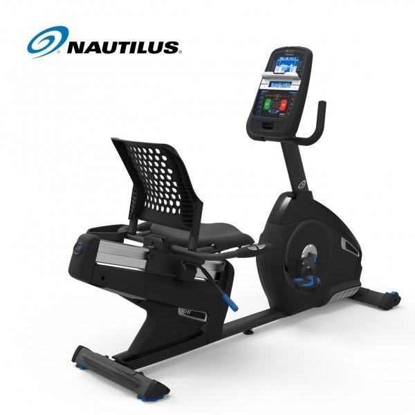 Nautilus Liegerad R626