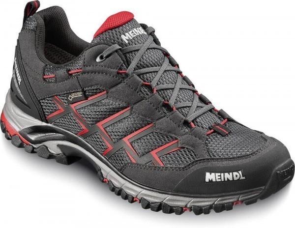 MEINDL CARIBE GTX 001 schwarz/rot Herren