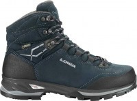 LOWA LADY LIGHT GTX blau Damen