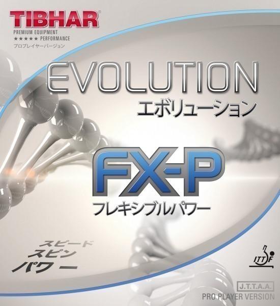 Tibhar Evolution FX-P