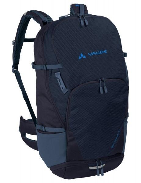 VAUDE BIKE ALPIN 25+5 RUCKSACK blau - Bild 1