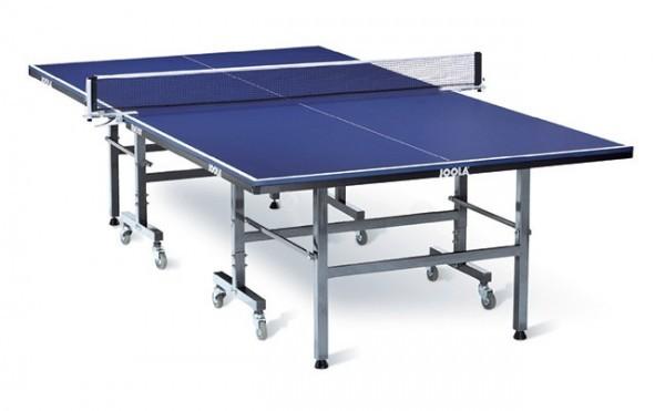 Joola Schulsporttisch TRANSPORT S blau