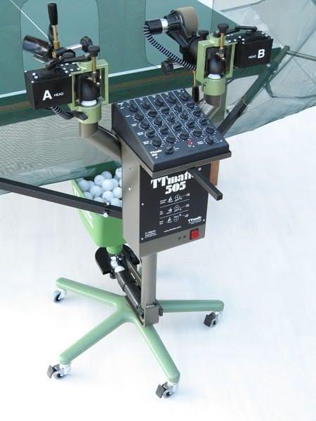 TTmatic 505 b