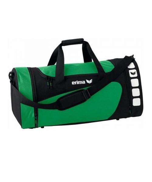 ERIMA CLUB 5 SPORTS BAG grün Unisex
