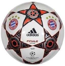 ADIDAS FIN 12 MINI FCB FUSSBALL