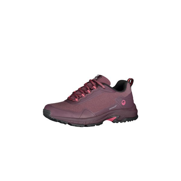 HALTI Fara Low 2 DX W walking shoe lila Damen - Bild 1