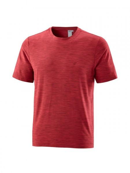 JOY VITUS T-Shirt 41151 chilli mel. Herren - Bild 1