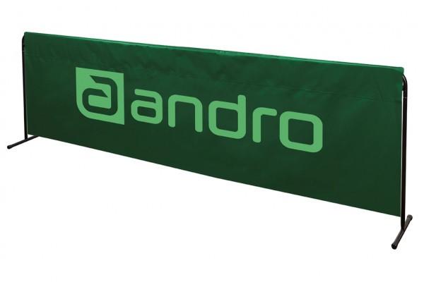 andro Umrandung Basic - grün