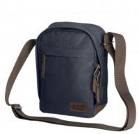 JACK WOLFSKIN TASCHE HEATHROW blau Kinder