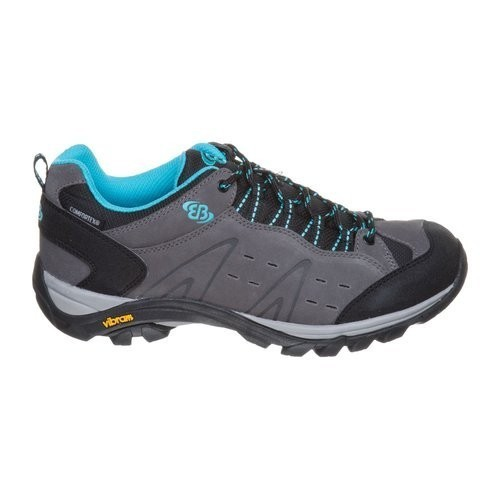BRÜTTING OUTDOORSCHUH MOUNT BONA LOW DAMEN