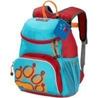 JACK WOLFSKIN LITTLE JOE KINDERRUCKSACK blau Unisex