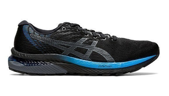 ASICS GEL-CUMULUS 22 402 FRENCH BLUE/BLAC Herren
