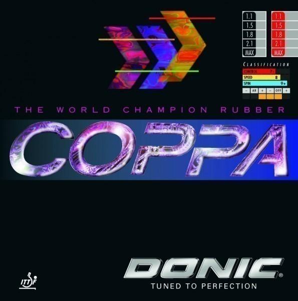 DONIC COPPA
