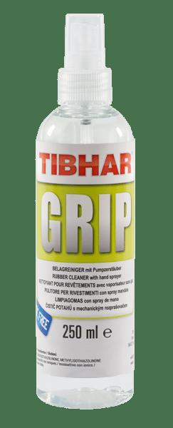 Tibhar Reiniger Grip