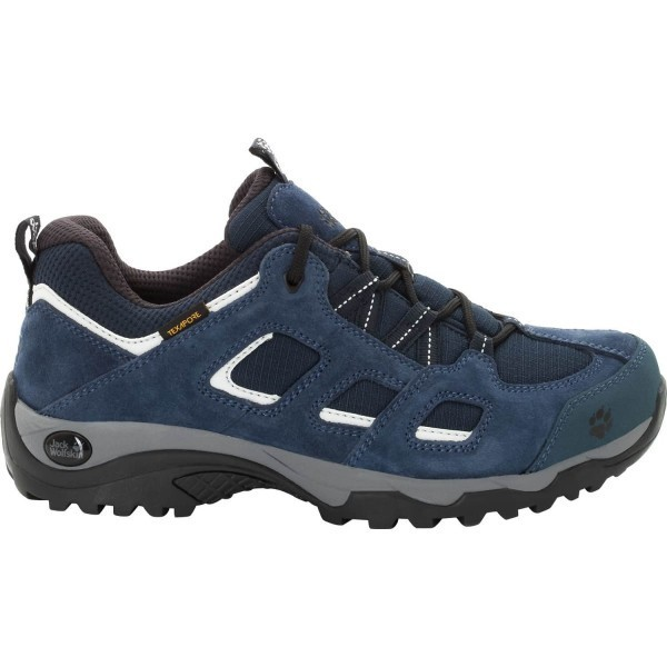 JACK WOLFSKIN VOJO HIKE 2 TEXAPORE LOW DAMEN