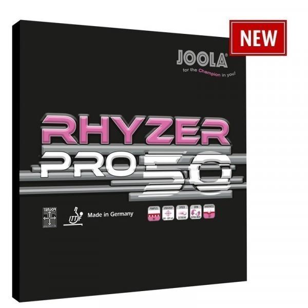 RUBBER RHYZER PRO50