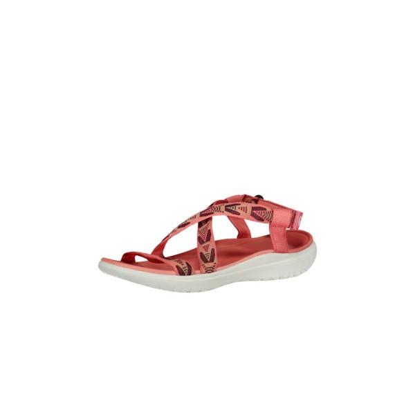 HALTI Shae W sandal rosa Damen - Bild 1